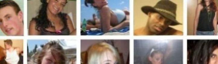 Sexkontakte online finden